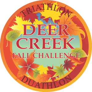 Deer Creek Fall Challenge