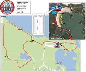 FIT Family Series: Maumee Bay kidz map