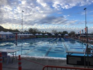 Aquatic Center, Oro Valley