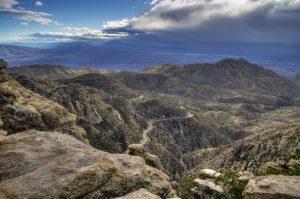 Mt Lemmon