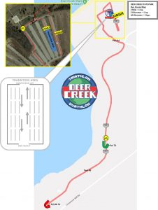 FIT Series - Deer Creek run course
