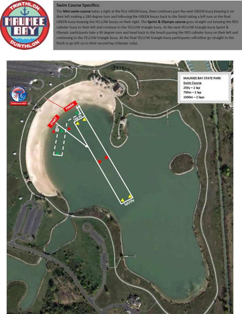Maumee Bay State Park | HFP Racing