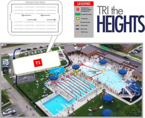 Tri the Heights Transition Area 1 Site Plan