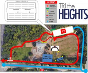 Tri the Heights Transition Area 2 Site Plan