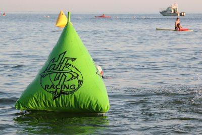 Swim Buoys