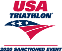 USA Triathlon 2020 sanctioned event